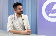 L'ENTREVISTA. Marc Albella, regidor de Cultura, Festes, Tradicions i Joventut de l'Ajuntament de Vinaròs en funcions 19-06-2019