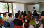 Benicarló posa en marxa una nova edició de l'Escola d'Acollida