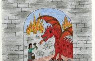 Cervera celebrarà els dies 6 i 7 la 7a Trobada de Dracs i Bèsties de Foc