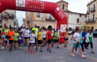 Sant Jordi, més de 200 persones participen en la marxa solidària contra el càncer