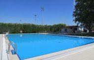 Sant Jordi, comença la nova temporada d'estiu amb l'obertura de les piscines municipals