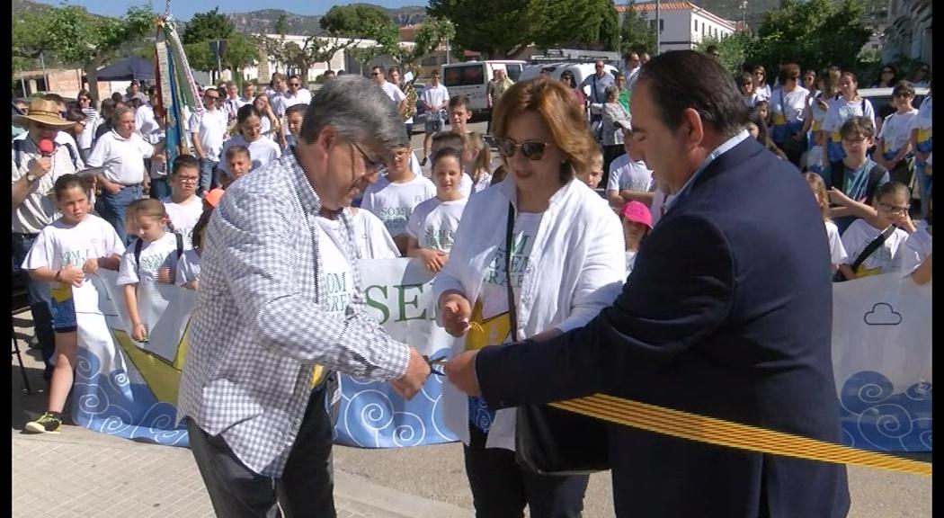 Rossell va acollir dissabte la 12a Festa per la Llengua