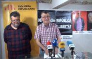 Vinaròs, ERPV destaca que encara queden molts dubtes de l'actuació de l'Ajuntament en el cas Moliner