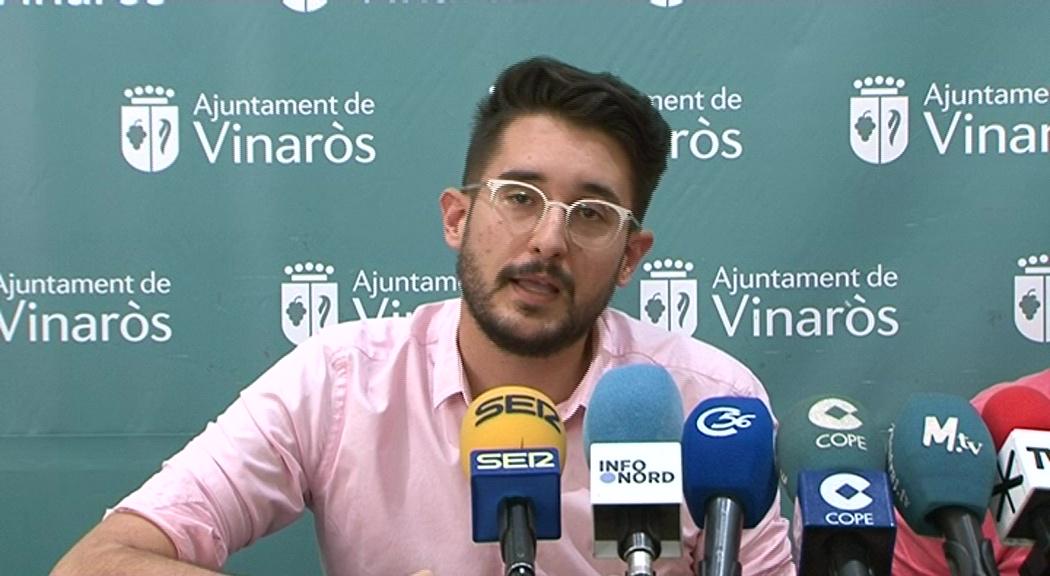 Vinaròs, es presenta el cartell taurí per a la corrida de Sant Joan