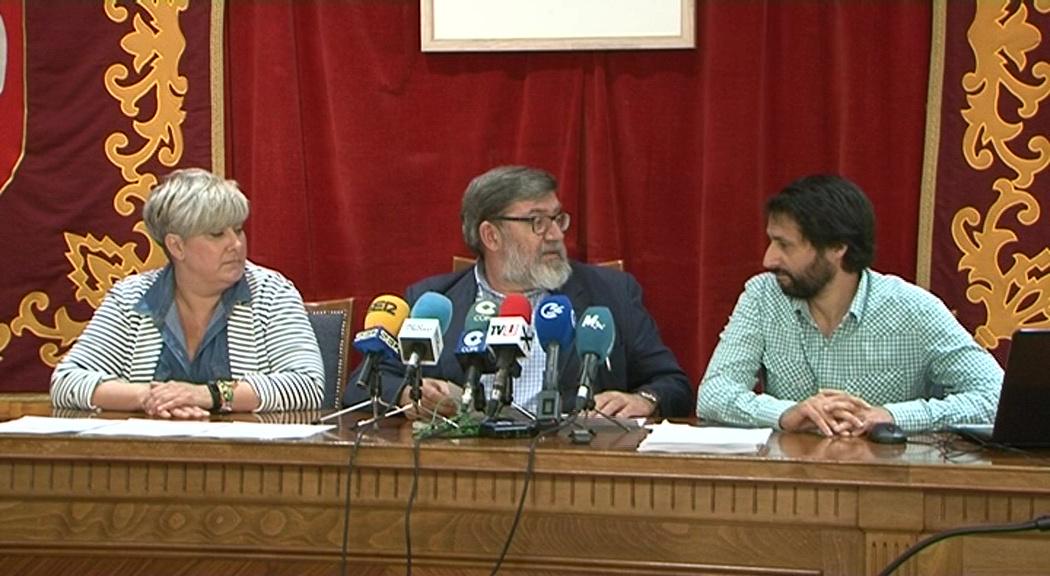 Vinaròs, l'Ajuntament rep el projecte d'execució del col·legi Jaume I