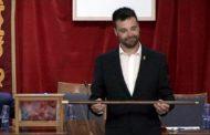 Vinaròs; Sessió constitutiva del nou Ajuntament 15-06-2019