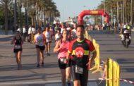 Vinaròs; Proves del 1500m escolars i 5k de Vinaròs 15-05-2019