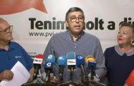 Vinaròs, el PVI anuncia que expulsa a Ramírez de la formació per falta d'acord i enteniment