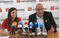 Vinaròs, Compromís es queda fora del Govern al considerar que s'oferia una regidoria