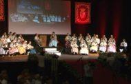 Vinaròs; Proclamació de les Reines, Dames i Cavallers  de la Fira i Festes de Sant Joan i Sant Pere de Vinaròs 2019 21-06-2019