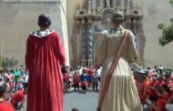 Vinaròs; Fira i Festes de Sant Joan i Sant Pere de Vinaròs 2019: Benvinguda als nous membres de la Colla de Nanos i Gegants 22-06-2019