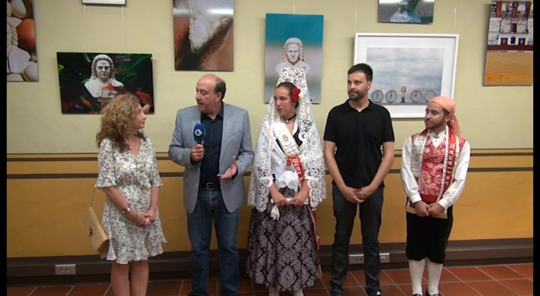 Vinaròs, la Fundació Caixa Vinaròs dedica una exposició a Carles Santos