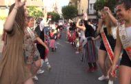 Vinaròs celebra el 7è Seguici Popular