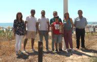 Alcalà de Xivert Alcossebre es torna a convertir en el municipi amb més Banderes Blaves del Maestrat