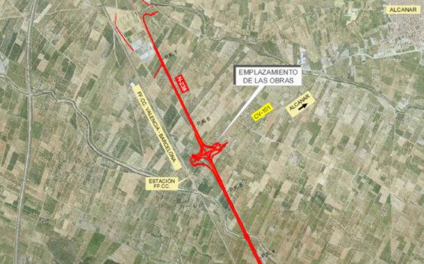 Foment aprova l'expedient per a l'exposició pública del projecte d'adequació de la carretera N-238