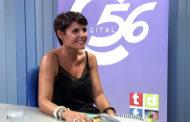 L'ENTREVISTA. María Ángeles Pallarés, alcaldessa de Canet lo Roig i diputada provincial 05-08-2019