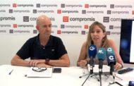 Benicarló, Compromís assegura que el nou Govern Municipal costarà un 37% més que l'anterior