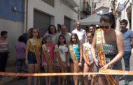 Cervera del Maestre; Inauguració del Mercat de Productes Artesans de Cervera del Maestre 06-07-2019