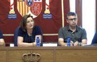 Benicarló, l'Ajuntament aprova les delegacions i salaris dels regidors