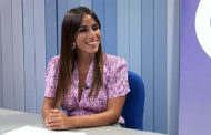 L'ENTREVISTA. Raquel París, regidora de Turisme, Platges, Modernització, Comerç i Transparència de l'Ajuntament de Peníscola 05-07-2019