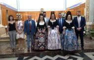 Sant Jordi; Processó i solemne Missa en honor a Sant Jaume i en honor al Beato Fray Tobías Borrás Romeu a Sant Jordi 25-07-2019