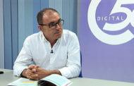Cervera del Maestre; Toni Sorlí, regidor de Cultura, Festes i Esports de l'Ajuntament de Cervera del Maestre 02-08-2019