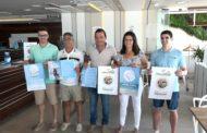 Peníscola; Presentació de la IV edició del Triatball de la Comunitat Valenciana 19-07-2019