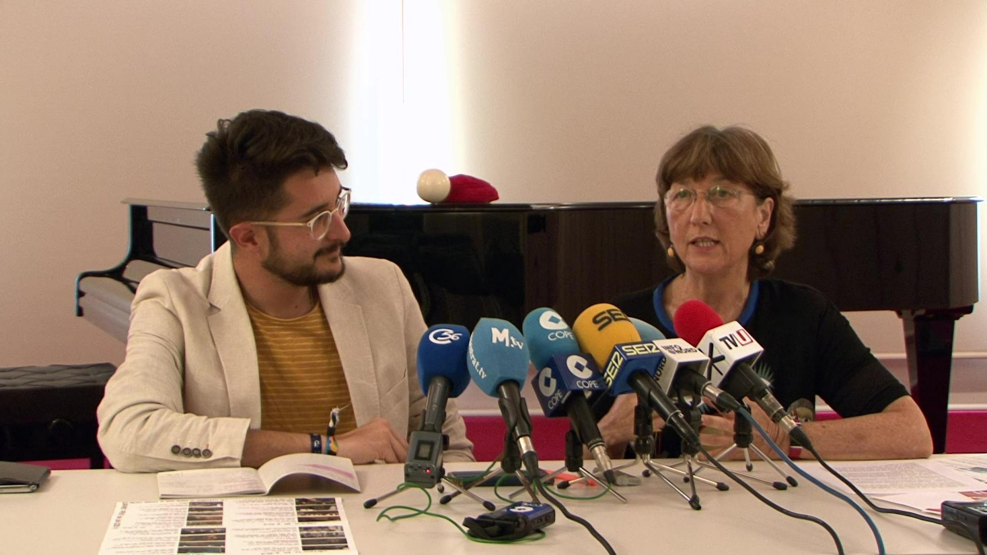 Vinaròs, arriba la versió més internacional del Festival de Curtmetratges Agustí Comes