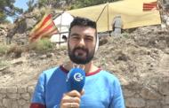 Culla Recreaciò Histórica Vida de Campament 6-07-2019