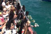 Vinaròs celebra el Dia de la Mare de Déu del Carme