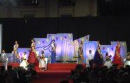 Santa Magdalena; Presentació de les Festeres i Festers 2019 21-07-2019