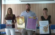 Sant Jordi; roda de premsa de l'Ajuntament 24-07-2019