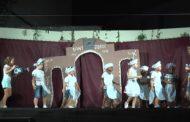 Sant Jordi; Actuació del grup de teatre local Als Postres 30-07-2019