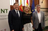 Generalitat, Jeanette Segarra pren possessió com a directora general de l'Agència Valenciana Antidespoblament