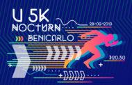 Benicarló, inscripcions obertes per al 5K Nocturn