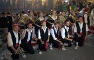 Cervera, el Ball de la Carabassa aconsegueix un èxit de participació amb més de 80 parelles