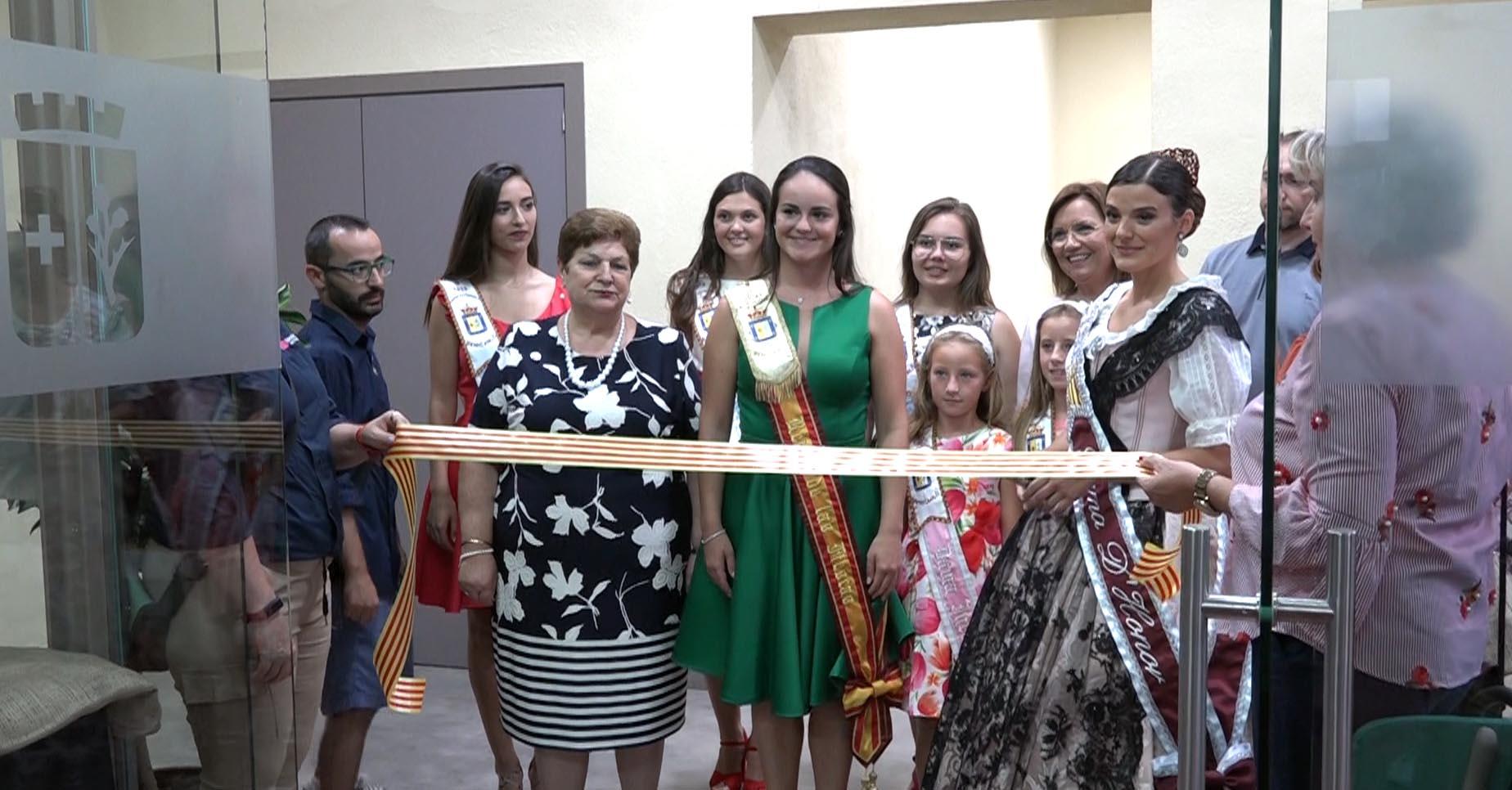 Benicarló inaugura la 74a edició de la Mostra de Productes del Camp i Eines Agrícoles