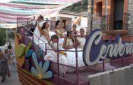 Cervera del Maestre; Desfilada de carrosses i disfresses a les Festes Majors de Cervera del Maestre 06-08-2019