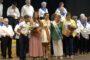 Benicarló; Homenatge als socis de major edat i entrega de trofeus dels diferents campionats i concursos del Club de la Tercera Edat 18-08-2019