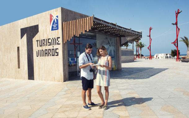 Vinaròs, l'ocupació hotelera del mes de juliol se situa al 84,6%