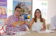 Peníscola, Hoteles Servigroup és el nou patrocinador del Peníscola de futbol sala