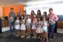 """Alcalà de Xivert - Alcossebre; Inauguració de la II fira de  cerveses artesanals """"Alcalà de XiBEERt"""" 29-08-2019"""