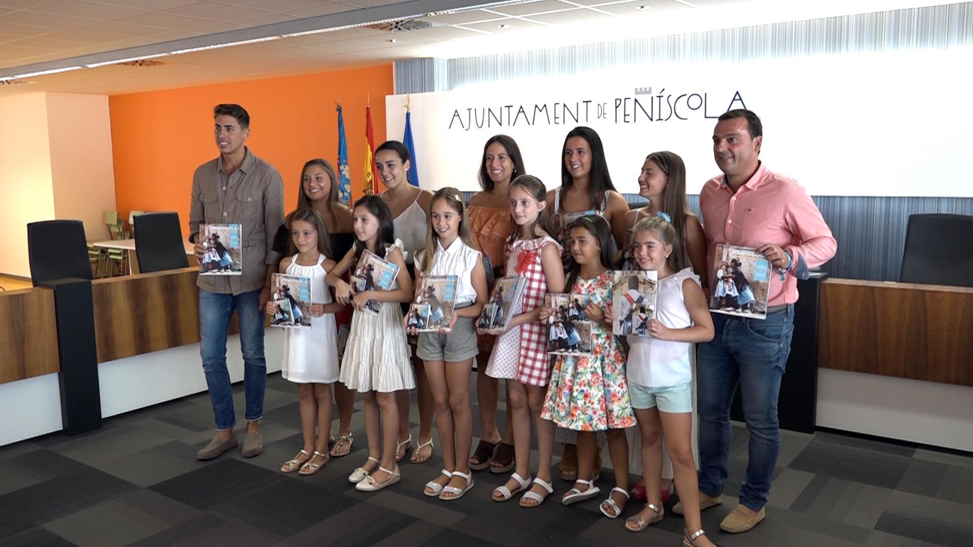 Peníscola presenta el programa de les Festes Patronals