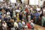 Benicarló; Tradicional Serenata a Sant Bartomeu a càrrec de l'Associació Musical Ciutat de Benicarló. Festes de Benicarló 2019 23-08-2019