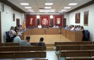Benicarló; Sessió ordinària del Ple de l'Ajuntament de Benicarló 29-08-2019