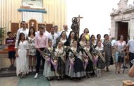 Peníscola; Missa en honor a Sant Roc, patró de Peníscola 16-08-2019
