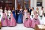 Benicarló. Crida a càrrec de la reina de les Festes, llançament del coet anunciador de les Festes, i XXIII Pilotasso a Benicarló 17-08-2019