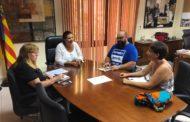 La Diputació atorgarà ajudes pel valor d'11.000€ a Cocemfe Maestrat