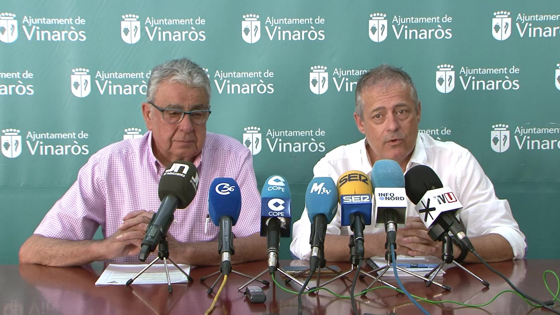 El Vinaròs CF convoca un concurs per escollir el logotip del centenari del club