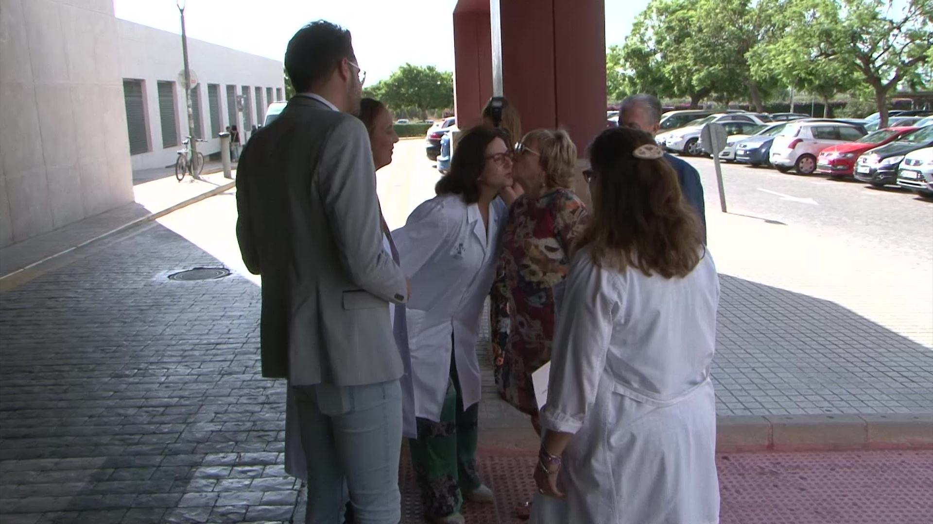 Vinaròs, Sanitat implantarà el sistema Orion Clínic a l'Hospital Comarcal